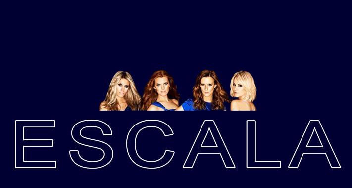 eScala Musical Group   escala album   Unofficial